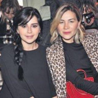 Fashion Week Emek Sineması'nda başladı