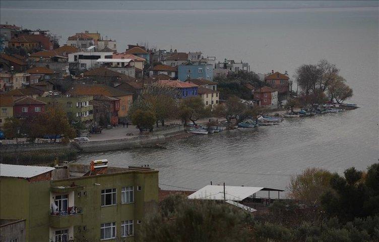 Küçük Venedik Gölyazı