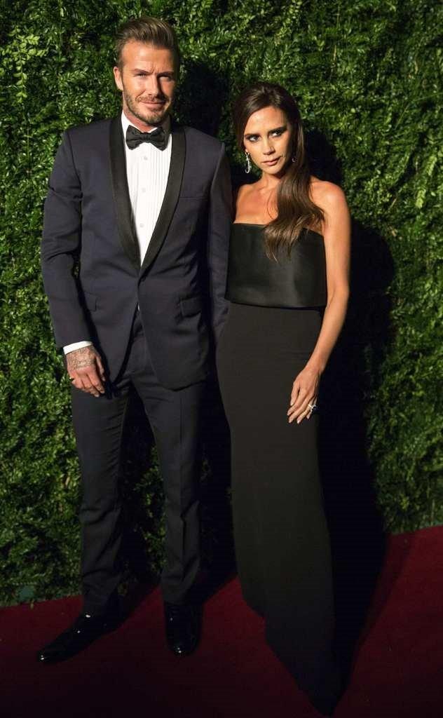 Beckham ailesine beşinci çocuk mu geliyor?
