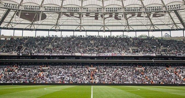 Beşiktaş-Galatasaray derbisi bilet fiyatları