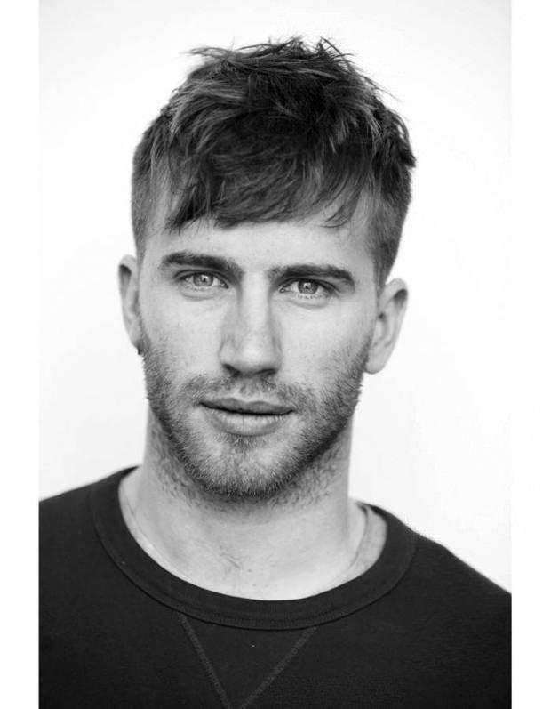 2017 Erkek Saç Modelleri (Kısa & Uzun)