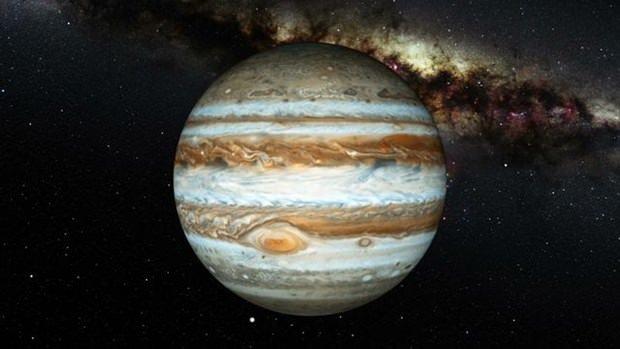 Jüpiter'in uydusunda yaşam olabilir