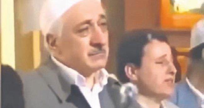 FETÖ'nün yelpazecisi gözaltına alındı