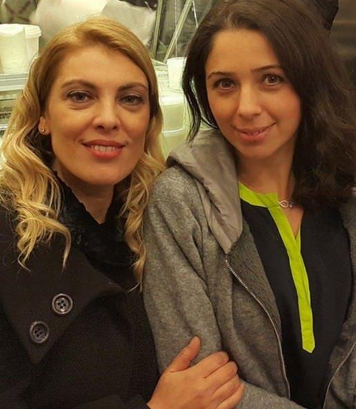 İşte Mustafa Ceceli'nin sır gibi sakladığı eşi