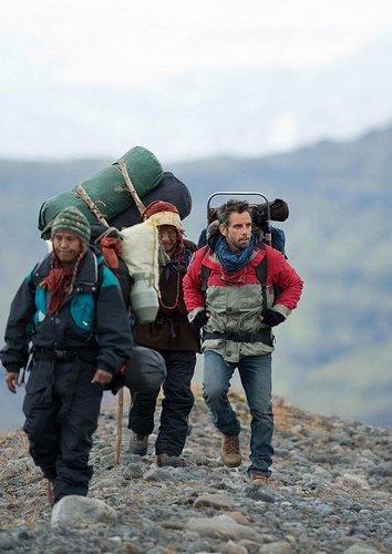 Walter Mitty'nin Gizli Yaşamı filminden kareler