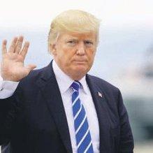 Trump karşıtlarına gösteri parası verildi