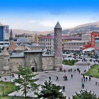 Erzurum esnafında eğitim öğretim yılı beklentisi