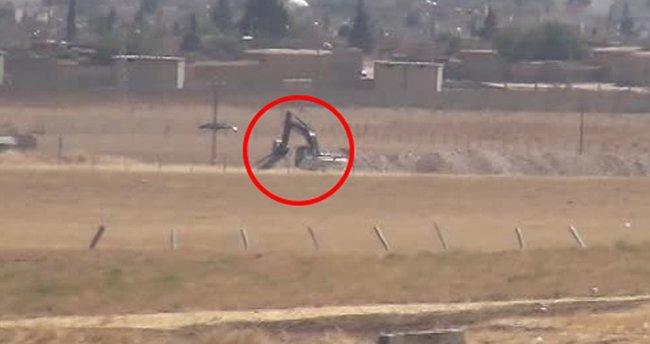 DEAŞ Musul'da PKK yöntemiyle hazırlanıyor
