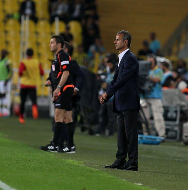 Teknik direktörlerin futbolculuk dönemleri