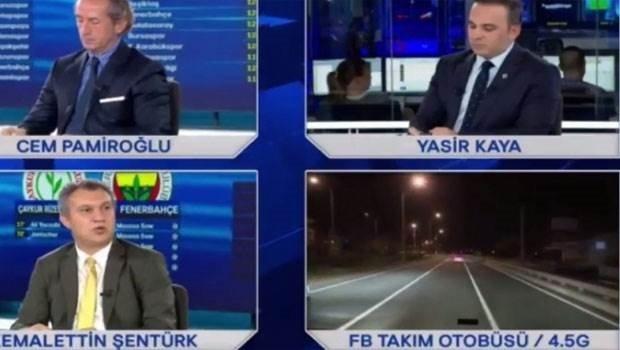 FB TV'de Beşiktaşlıları çıldırtan sözler!