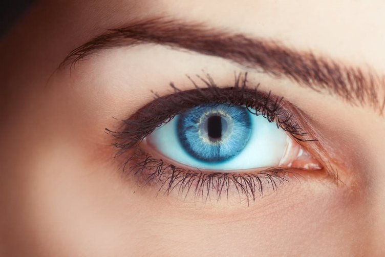 İşte göz seğirmesinin şaşırtıcı sebepleri!