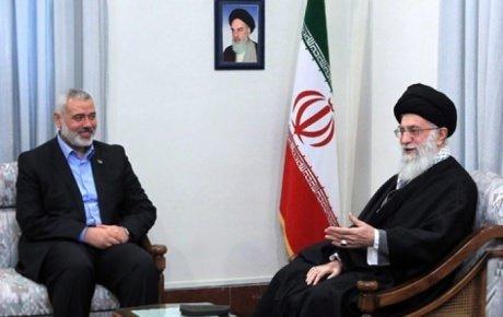 Paralel yapının İran yalanı