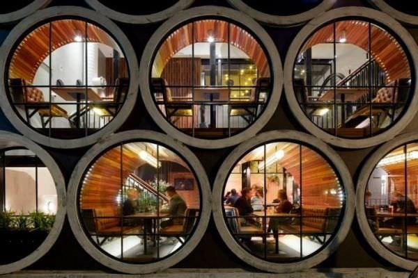 İşte dünyanın en ilginç otelleri!