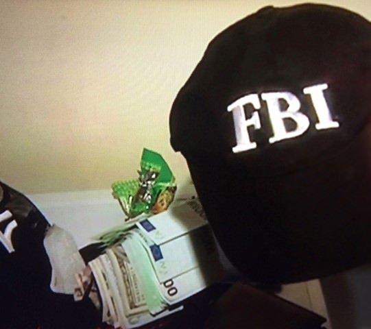 İstanbul'da FBI alarmı