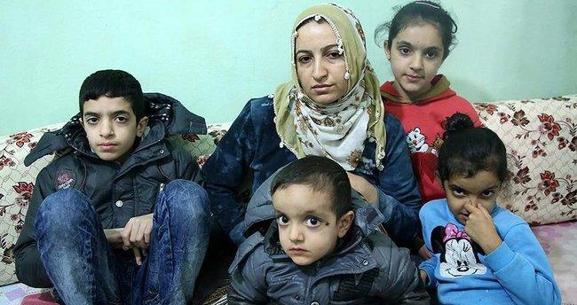 Esed'in zulmünden kaçtı, PKK terörüne yakalandı