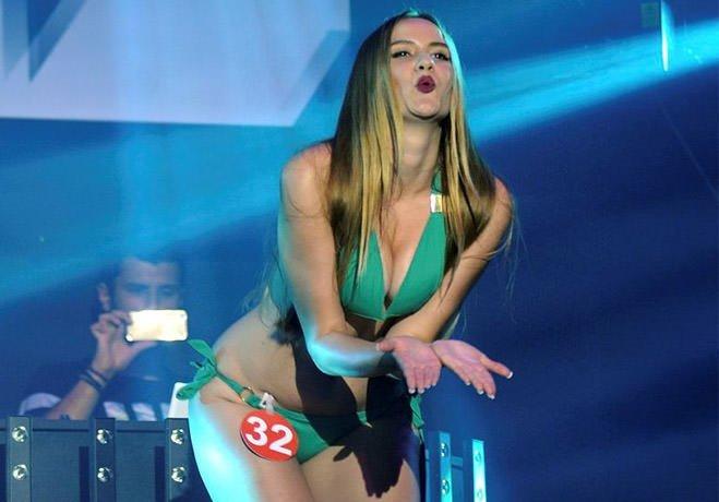 Katarina Podrezova: Erkeklerle içki içmeye zorlandık