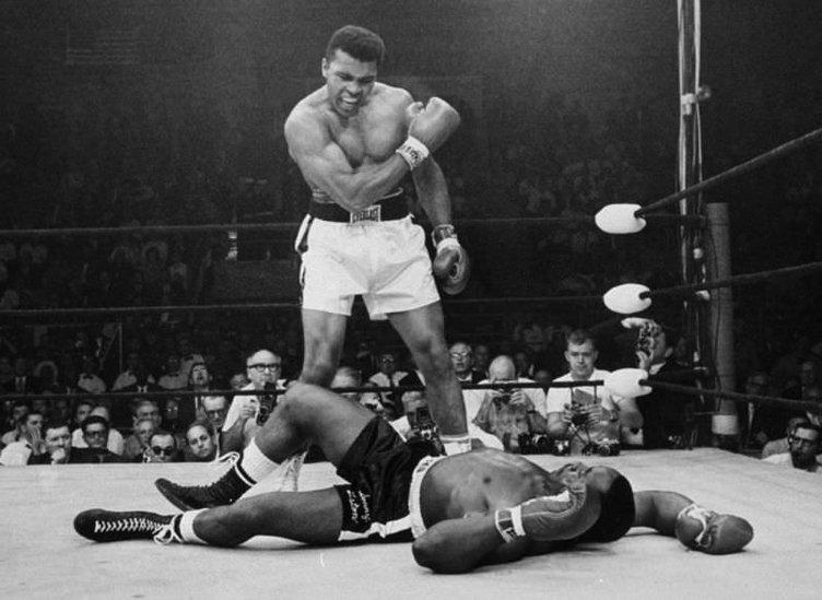 25 Şubat 1965-Dünya Şampiyonluğu