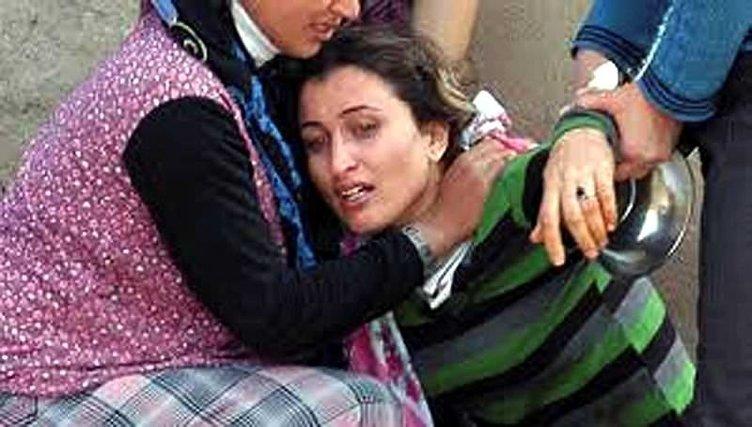 'Kara Melek'e müebbet
