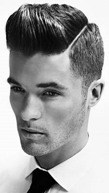 2014'ün en trend erkek saç modelleri