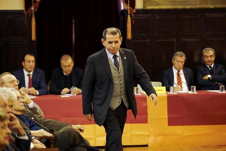 Mustafa Denizli onun ismini sildi