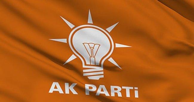 AK Parti heyeti, Gülen'in iadesi için ABD'ye gitti