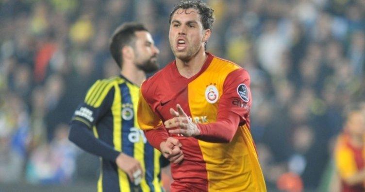 Elmander'den yıllar sonra Fenerbahçe sözleri