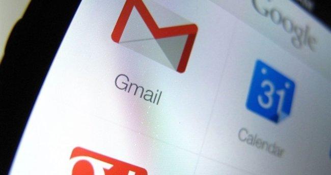 Gmail'i hackleyerek ödül kazandı