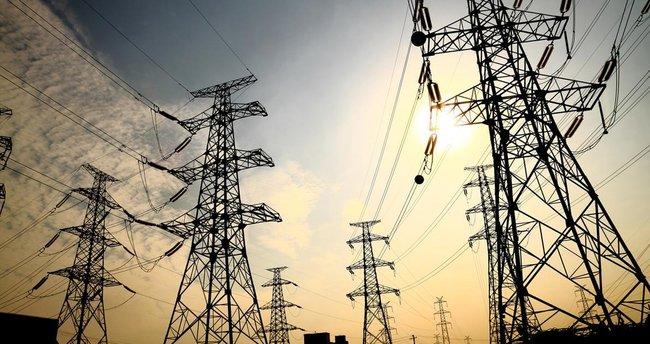 Türkiye'nin elektrik ithalatı azaldı