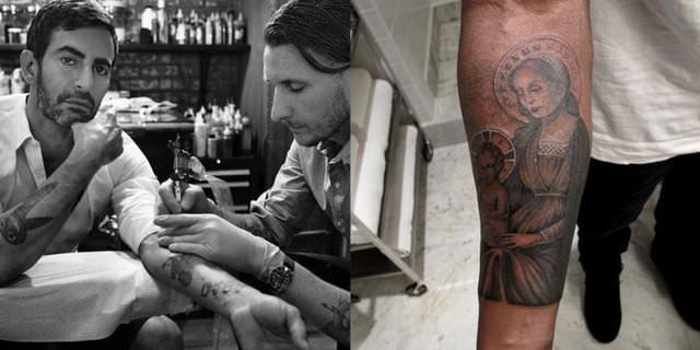 Sosyal medyann en popüler dövmecileri