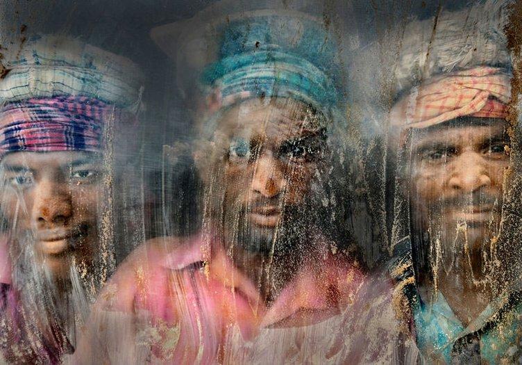 2015 National Geographic Gezgin Fotoğrafları Yarışması Kazananları