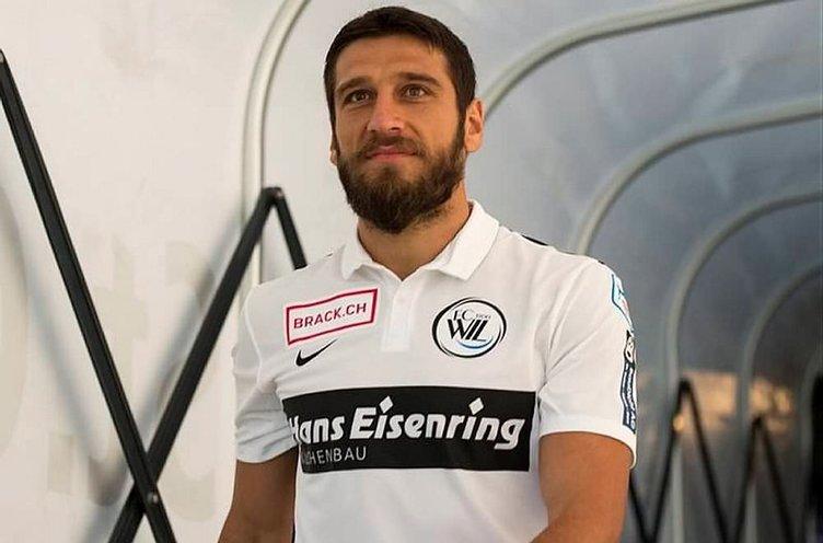 Egemen Korkmaz Fenerbahçe'ye dönüyor