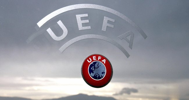 UEFA'dan Türk kulüplerine 58,5 milyon avro