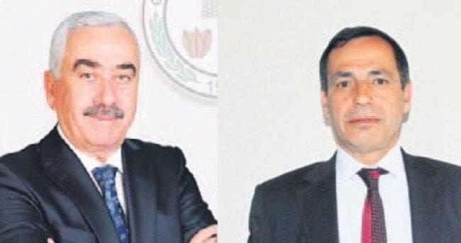 Siirt'in DBP'li başkanları tutuklandı