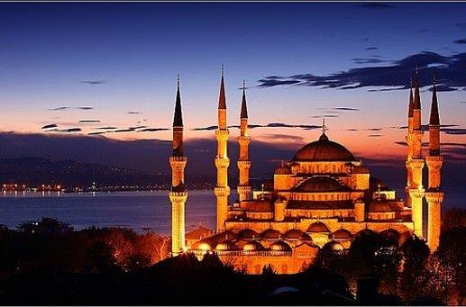 İstanbul en itibarlı şehirlerden biri