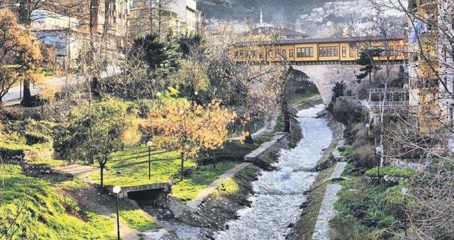 Bursa'da hayat bir başka güzel