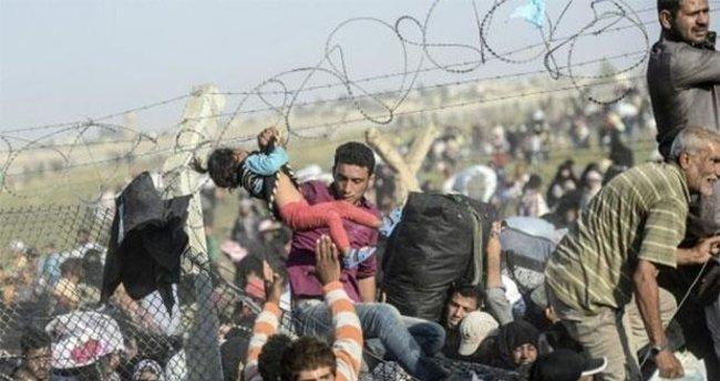 Türkiye-AB göçmen mutabakatı