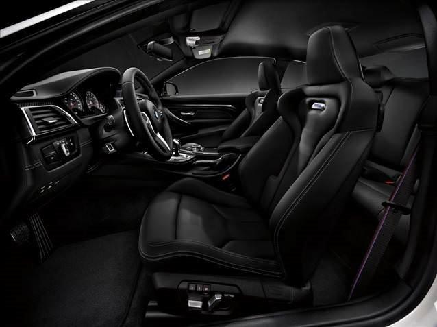 BMW M3 ve M4 Competition tanıtıldı