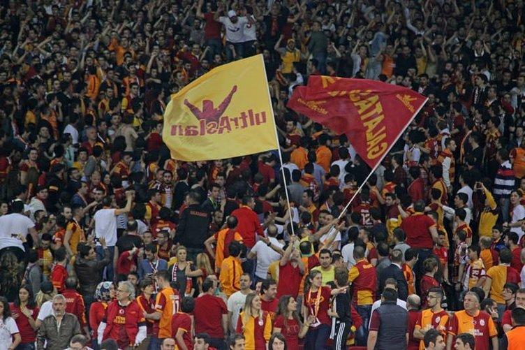 İşte Galatasaray'ın şampiyonluk kutlamaları