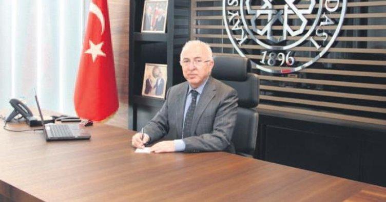 2017 Türkiye'nin yükseliş yılı olacak