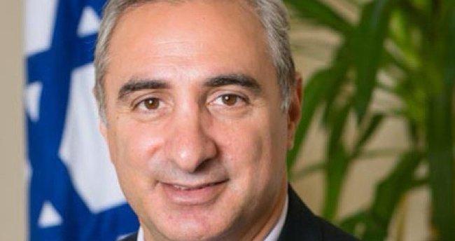 İsrail'den flaş 'Türkiye' hamlesi