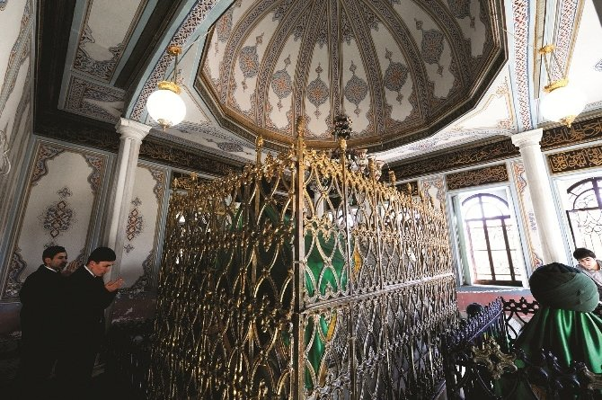 İstanbul'da en çok ziyaret edilen türbeler