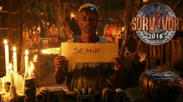 Survivor 2016 kim elendi? -O saatte adadan elenen isim belli olacak!
