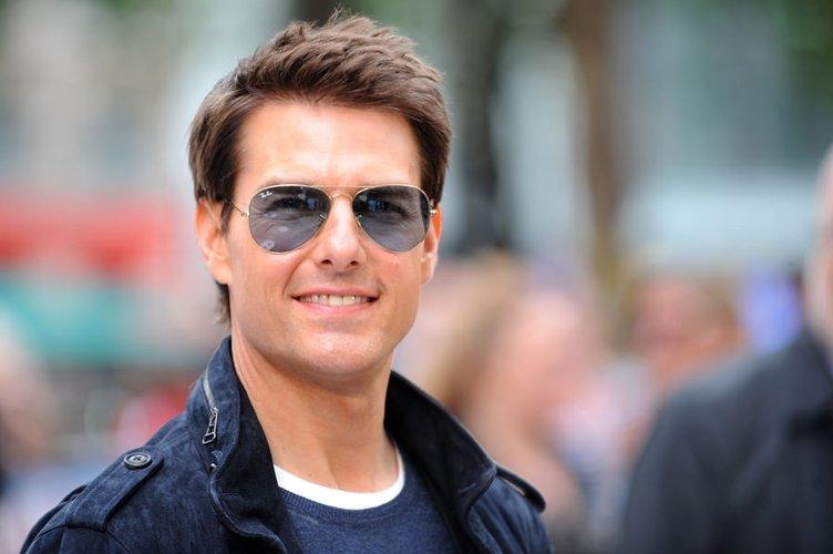 Tom Cruise neden yaşlanmıyor?