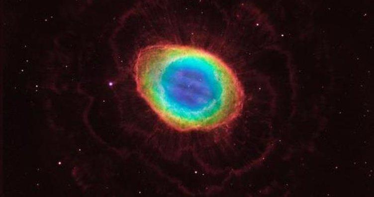 NASA'nın uzaydan Dünya'ya yolladığı inanılmaz...