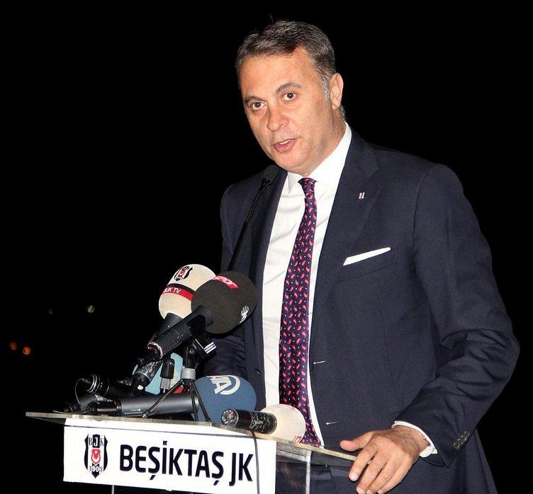 Beşiktaş'ın yeni kalecisi İstanbul'a geliyor
