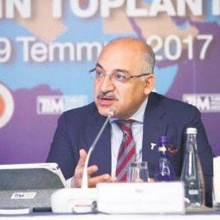 AB ülkeleri Türk ihraç ürünlerinden memnun