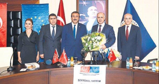 Başkan Çetin'den işsizlere iş fırsatı