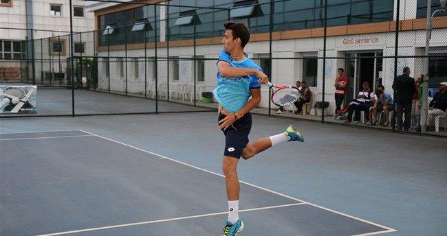 Türkiye, Dünya Tenis Şampiyonası'nda şampiyonluğa ulaştı