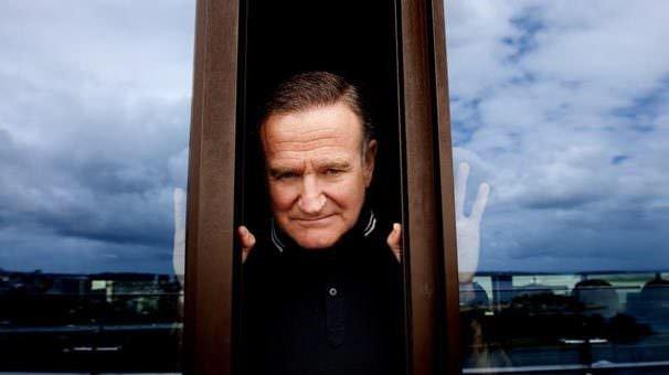Oscarlı aktör Robin Williams hayatını kaybetti