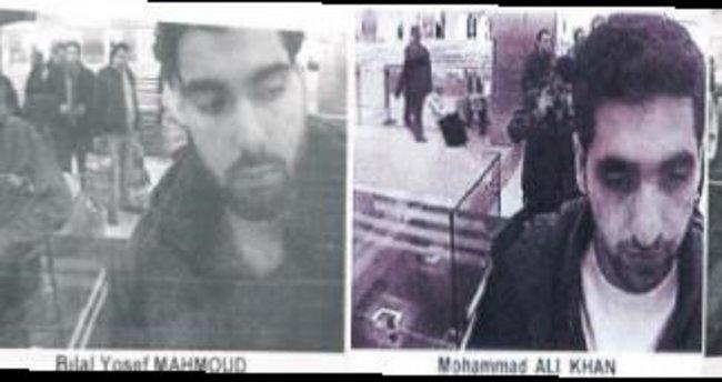 Berlin katliamı ile bağlantılı 3 kişi yakalandı